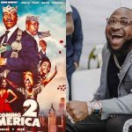 "Davido Set To Appear In Forthcoming Hollywood Movie ""Coming To America 2"" 29"