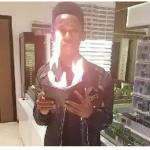 Meet Babs Cardini, 19-Year-Old Nigerian Magician Who Turns 'Objects Into Money' [Video] 28
