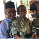 Governor El-Rufai Fulfills His Promise, Enrolls Son In Kaduna Public School [Photos] 29