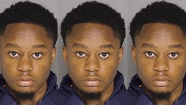 Young Nigerian Student Rapes Fellow Student Who Came To Watch Movie In His Room In US 3