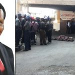 Pastor Berry Dambaza Commits Suicide By Jumping From 3rd Floor Of A Building [Photos] 12