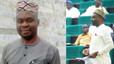 Imo Lawmaker Rape Married Woman, Promise To Give Her N20 Million If She's Divorced 2