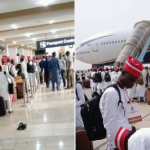 Kwankwaso Sponsors 370 Kano Students For Master's Degree In India, Sudan [Photos/Video] 27