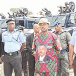 Anambra Lawmakers Reject Toyota Prado Jeeps, Opt For Innoson Jeep To Save Cost 29
