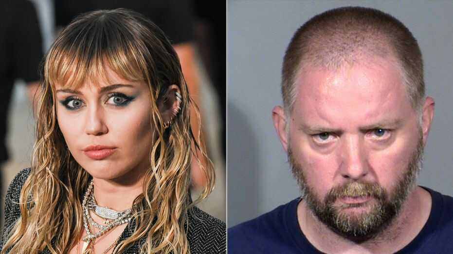 42-Year-Old Obsessed Fan Of Miley Cyrus Arrested For 'Trying' To Impregnate Her At Concert 1