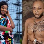 BBNaija: Actor Benson Okonkwo Says He Will Get A Tattoo Of Tacha's Face To Show His Loyalty 8