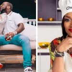 Davido's Pregnant Fiancée, Chioma Spotted Shopping For Baby Boy's Clothing [Photo] 32