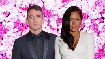Diddy's Ex-Girlfriend, Cassie Secretly Marries Alex Fine In Beautiful Malibu Wedding [Photo] 2