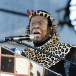Cut Off The Manhood Of Any Man Found Guilty Of Rape In South Africa - Zulu King 26