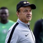 Super Eagles Coach, Gernot Rohr Unveils 23-Man Squad For Brazil Friendly [Full List] 27