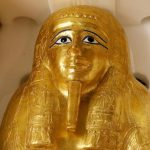 US Returns 2,100-Year-Old Coffin That Was Stolen And Smuggled Out Of Egypt [Photos] 9
