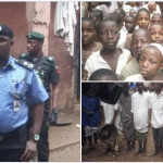 House Of Horror: Police Rescues Over 300 Chained Persons In Kaduna Islamic Centre 29