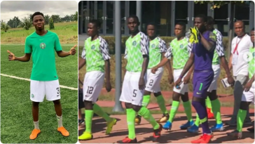 Nigerian Football Star, Junior Duru Shot Dead During Cult Rivalry Shootout In Edo 1