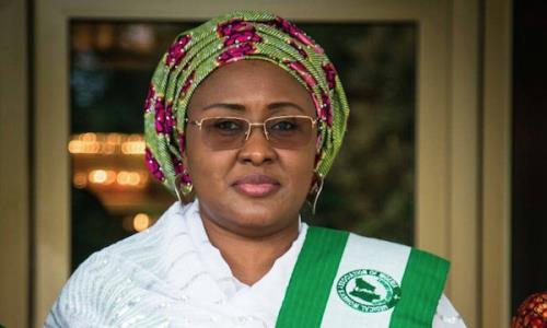Aisha Tells Buhari Bitter Truth, She's Most Honest First Lady In Nigerian History – Arewa Youths 1