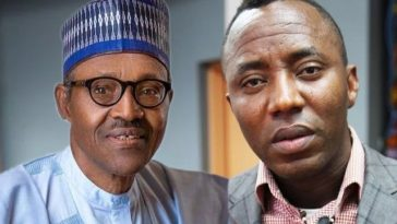Federal Government To Drag Justice Taiwo Before NJC For Granting Sowore Bail 3