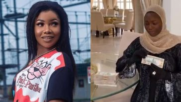 BBNaija: Jaruma Wants To Gift Tacha N50 Million To Expand Her Brand, Shows Off Cash [Video] 6