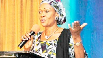 Nigerians Are Angry, But Everybody Has To Control Their Anger – Senator Remi Tinubu 2