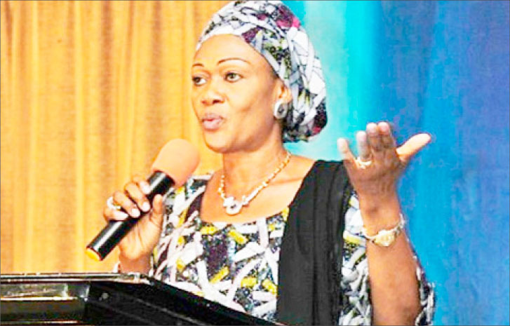Nigerians Are Angry, But Everybody Has To Control Their Anger – Senator Remi Tinubu 1