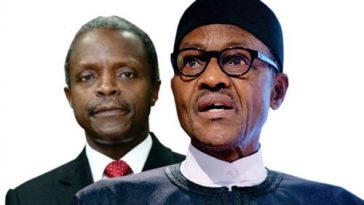 Buhari Refused To Delegate Powers To Osinbajo Because Of His Tribalistic Decisions - Junaid Mohammed 1