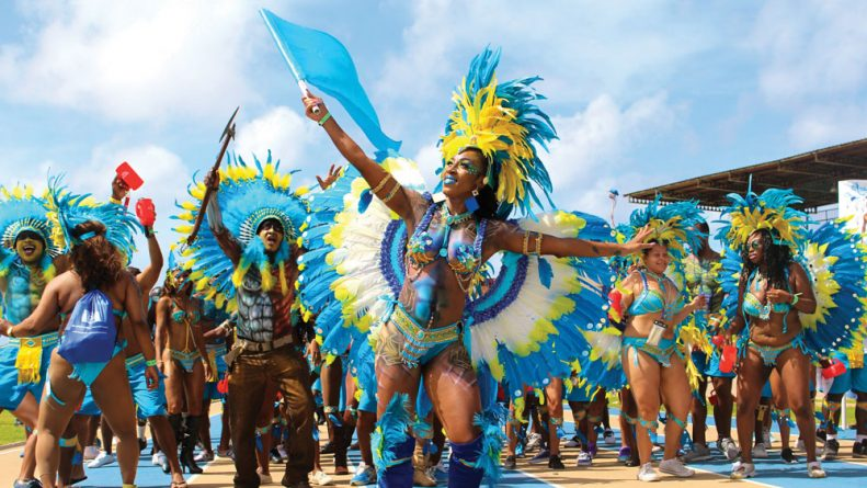 Visa Free Carnival Locations You Wouldn't Want To Miss As a Nigerian Passport Holder 4