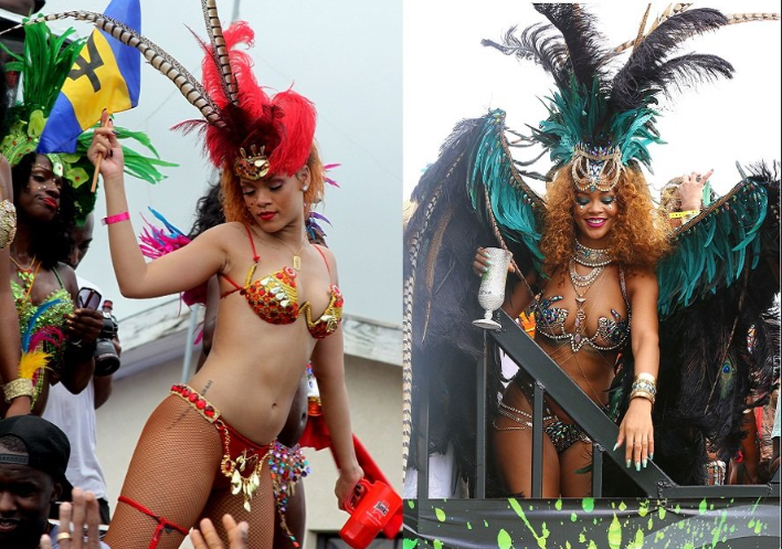 Visa Free Carnival Locations You Wouldn't Want To Miss As a Nigerian Passport Holder 6