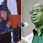 Osinbajo Will Have The Last Laugh, Except He Has Violated His Oath - Pastor Bakare 34