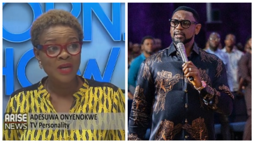 Pastor Biodun Fatoyinbo Also Accused Of Raping A Pregnant Married Woman [Video] 8