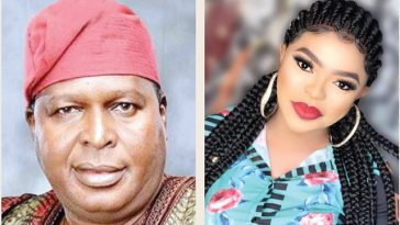 Government Official Who Called Bobrisky A National Disgrace, Has Been Sent To Prison 5