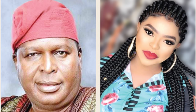 Government Official Who Called Bobrisky A National Disgrace, Has Been Sent To Prison 1