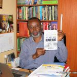 """Buhari's Government Arrests Activist, Chido Onumah Who Authored """"We Are All Biafrians"""" 26"""