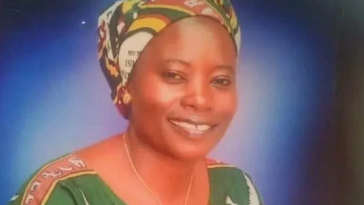 Abducted Pregnant Wife Of ECWA Pastor Killed By Herdsmen After Collecting N400K Ransom 4