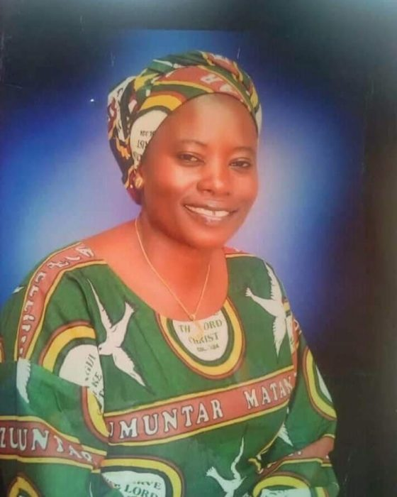 Abducted Pregnant Wife Of ECWA Pastor Killed By Herdsmen After Collecting N400K Ransom 1