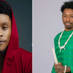 BBNaija: Elozonam And Ike Have Been Evicted 7 Days To End Of Reality TV Show 27