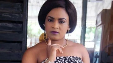 I Can't Marry Because I Took A Blood Oath With My Ex-lover - Actress, Sylvia Ukaatu 2
