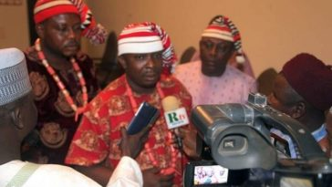 There's No Going Back, Nothing Would Prevent Igbo Presidency In 2023 - Ohanaeze Youths 4