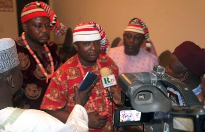 There's No Going Back, Nothing Would Prevent Igbo Presidency In 2023 - Ohanaeze Youths 1