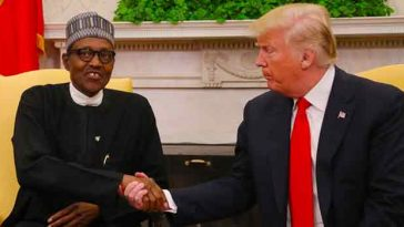Donald Trump Salutes Nigeria At 59, Says He Wants To See Boko Haram Wiped Out 7