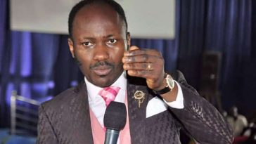 Nigeria At 59: Apostle Suleman Reveals What Nigerians Must Do On Independence Day 4