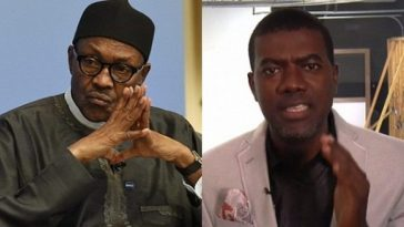 20 Lies From President Buhari's Independence Day Speech - By Reno Omokri 7
