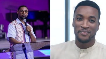 Pastor Fatoyinbo Uses Jazz To Hypnotize Women, And His Wife Knows - Akah Nnani 7