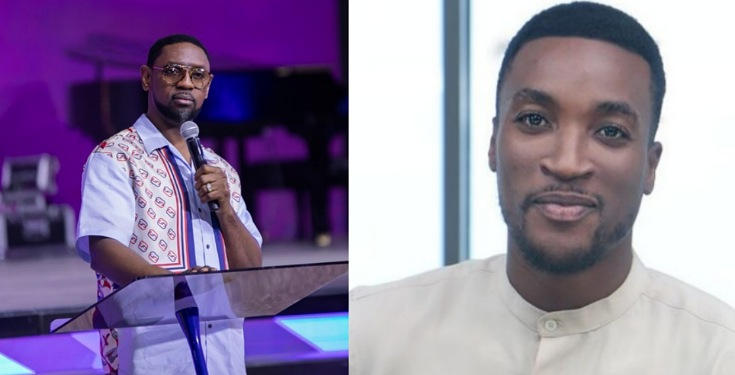 Pastor Fatoyinbo Uses Jazz To Hypnotize Women, And His Wife Knows - Akah Nnani 1
