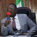 Governor Umahi Begs Youths To Forgive Nigerian Leaders And Stop #EndSARS Protest 27