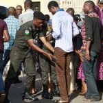 """""""Stop Harassing Young Nigerians Carrying Laptops"""" - Ministry Warns Security Agencies 27"""