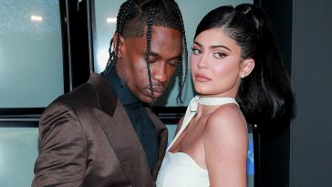 Travis Scott And Kylie Jenner Reportedly Splits Up After 2 Years Of Being Together 2