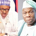 Presidency Slams Obasanjo Over Attack On Buhari, Says Ex-President Is 'Divider-In-Chief' 28