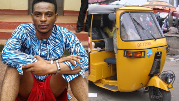 Pastor Kills Girlfriend For Refusing To Buy Tricycle For Him, Steals Her N2 Million In Enugu 10