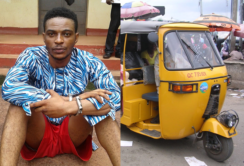 Pastor Kills Girlfriend For Refusing To Buy Tricycle For Him, Steals Her N2 Million In Enugu 1