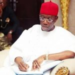 Governor Okowa Dissolves His Entire Cabinet, Asks Permanent Secretaries To Take Over 28