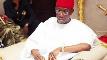 Gov Okowa Suspends Aide For Posting N3.5bn Grant To Delta First Lady On Social Media 7