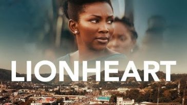 Genevieve Nnaji's ''LionHeart'' is Nigeria's Official Entry for Academy Awards 2020 1